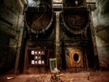 Kidnapper Factory Escape