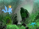 Save the Princess Fish