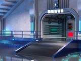 Secret Base Escape