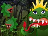 Carnivorous Plant Hungry Escape