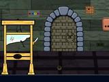 Dungeon 3 Door Escape
