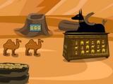 Egypt Temple Treasure