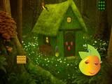 Fruit Forest Escape