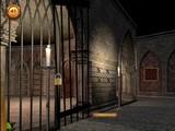 Old Prison Escape