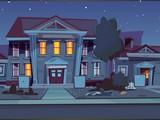 Rental House Escape