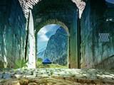 Ruins Castle Escape