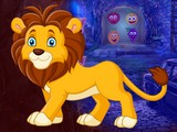 Slack Lion Rescue