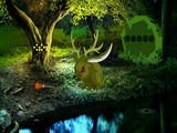 Bunny Beast Forest Escape