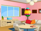 Easter House Escape