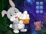 Egg Rabbit Rescue