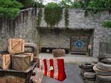 Sosnovka Military Base Escape