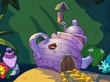 Teapot House Escape