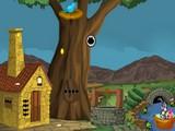 Village Bunny Escape