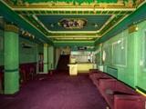 Abandoned Cinema Escape