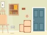 Artist Room Escape
