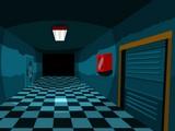 Dark Room Escape