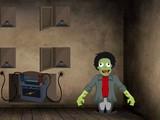 Fear Room Escape 2
