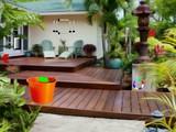 House Garden Escape