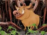 Mangrove Forest Pig Escape