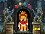 Monarch Lion Rescue