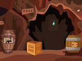Monster Cave Escape