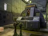 Power Unit Mill Escape