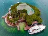 Private Island Escape