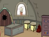 Travesty Room Escape