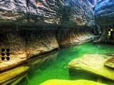 Water Cavern Escape