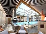 Cozy Luxury Resort Escape