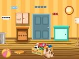 Kids Toy Room Escape