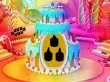 Candy World Boy Escape