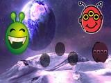 Emoji World Planet Escape