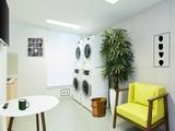 Luxury Laundry Room Escape