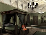 Mysterious Mansion Escape