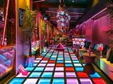 Nightclub Disco Boy Escape