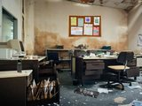 Project Failure Office Escape