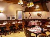 Restaurant Insideout Escape