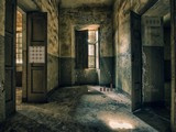 Abandoned School Rescue