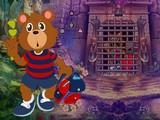 Bear Student Escape
