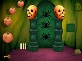 Halloween Door Escape
