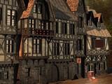 Lost Medieval City Escape