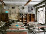 Abandoned Classroom Escape