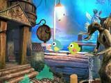 Cartoon Banana Escape