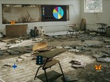 Abandoned Classroom Escape 2
