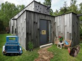 Container House Escape