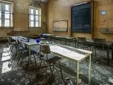 Deserted High School Escape