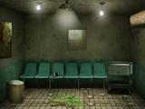 Old Hospital Building Escape 2