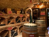 Restaurant Wine Cellar Room Escape