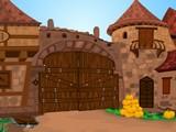 Thanksgiving Village Escape